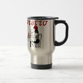 Bistro Travel Mug