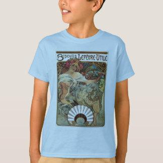 Bisuits Lefevre-Utile T-Shirt
