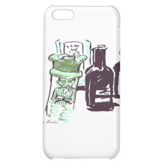 Bit o' Bar Cover For iPhone 5C