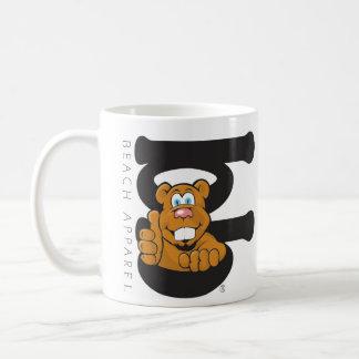 Bitchin' Beaver Coffee Mug