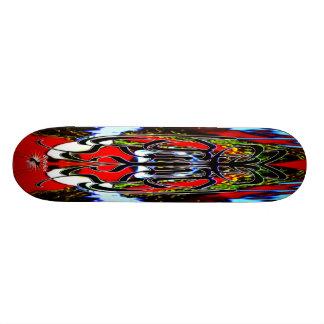 Bitchin' g-cat Pro Skateboard Deck