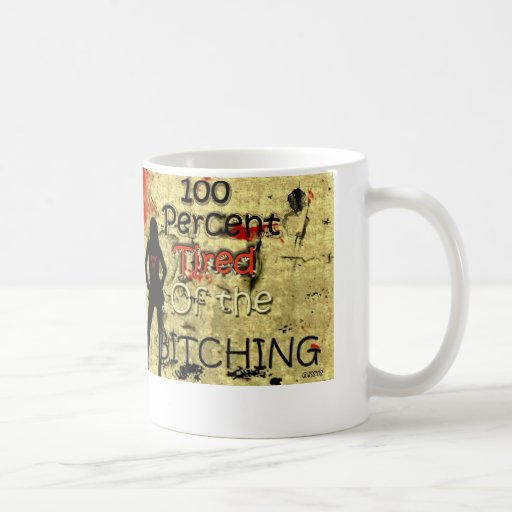 Bitching Mug
