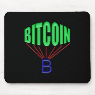 bitcoin3 mouse pad