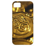 bitcoin-282 iPhone 5 Case-Mate funda