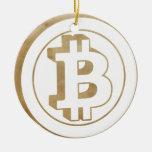 bitcoin adorno