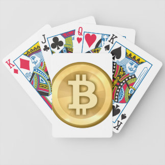Bitcoin Baraja