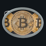 "Bitcoin Belt Buckle<br><div class=""desc"">Bitcoin Belt Buckle</div>"