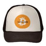 Bitcoin Billionaire Hat