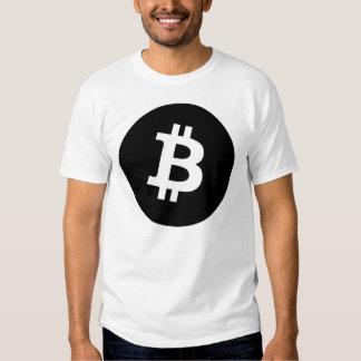 Bitcoin Black Shirts