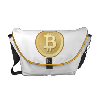Bitcoin Bolsas De Mensajeria