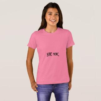 Bitcoin BTC10K - It's Here ! T-Shirt