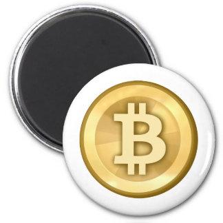Bitcoin! BTC! Magnet