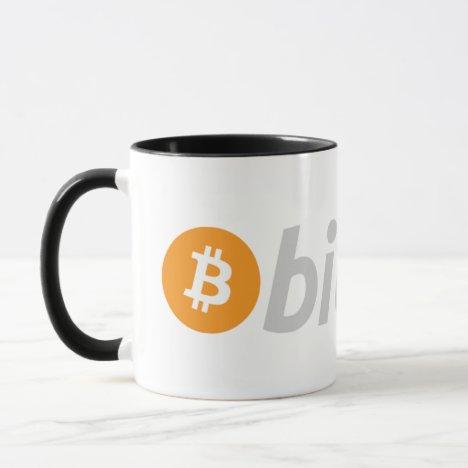 (BTC) Mug