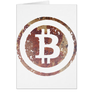 Bitcoin Card