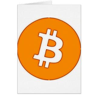 Bitcoin Cart Cards