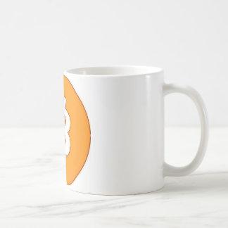 Bitcoin Cart Coffee Mug