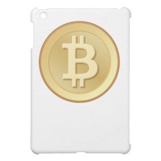 Bitcoin Cover For The iPad Mini