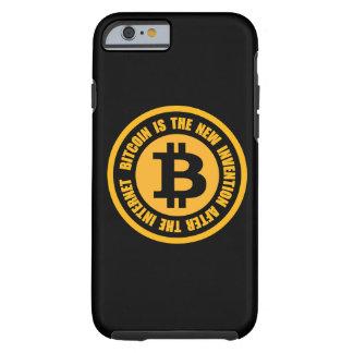Bitcoin es la nueva invención después del Internet