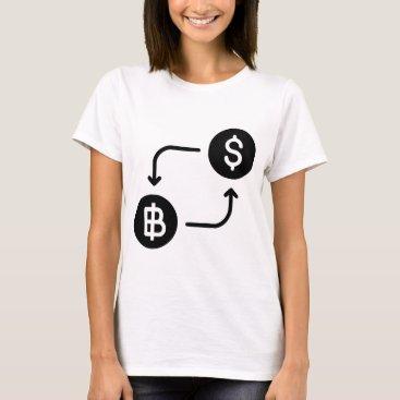 Bitcoin Exchange T-Shirt