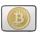 Bitcoin Funda Macbook Pro