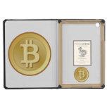 Bitcoin iPad Mini Retina Cover