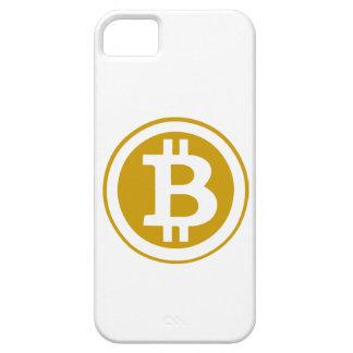 Bitcoin iPhone 5 Fundas