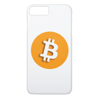 """BITCOIN"" iPhone 8 PLUS/7 PLUS CASE"