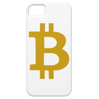 Bitcoin iPhone SE/5/5s Case