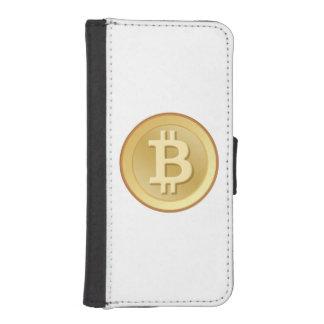 Bitcoin iPhone SE/5/5s Wallet