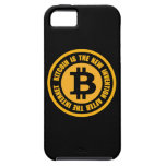 Bitcoin Is The New Invention After The Internet iPhone 5 Cover