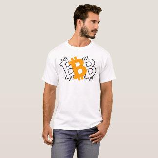 Bitcoin Logo Symbol Cryptocurrency Crypto T-Shirt