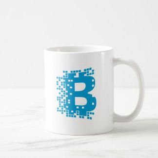 Bitcoin Merchandise Coffee Mug