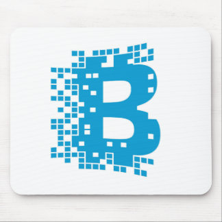 Bitcoin Merchandise Mouse Pad