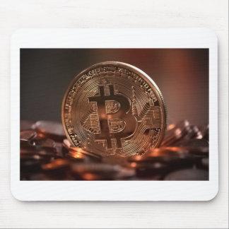 Bitcoin Mouse Pad