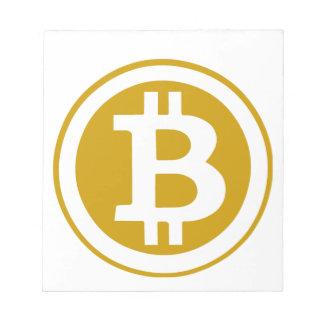 Bitcoin Notepad