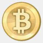 Bitcoin (paquete de 6/20) etiqueta