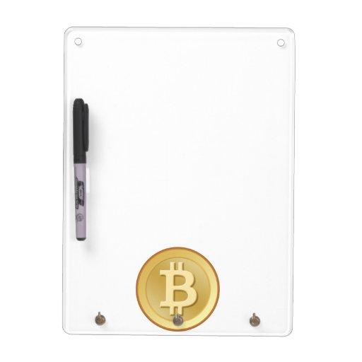 Bitcoin Pizarras