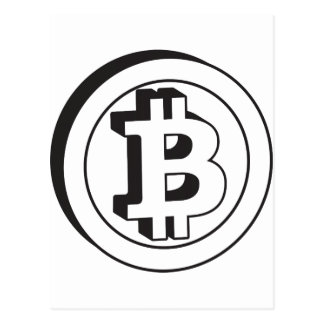 Bitcoin Postcards