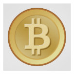 Bitcoin Poster