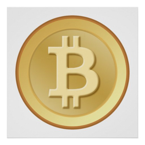 Bitcoin Posters