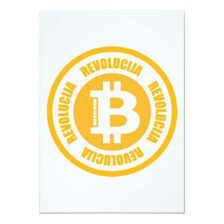 Bitcoin Revolution (Croatian Version) Card