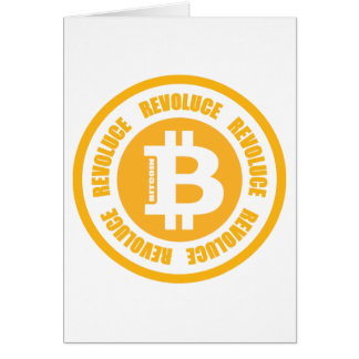 Bitcoin Revolution (Czech Version) Cards