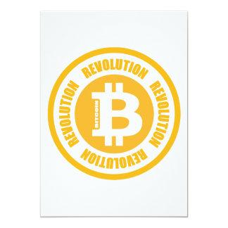 Bitcoin Revolution (English Version) Card