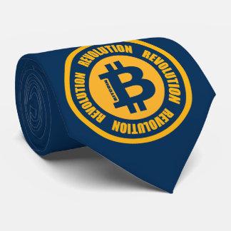 Bitcoin Revolution (English Version) Tie