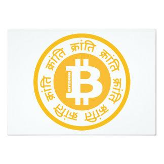 Bitcoin Revolution (Hindi Version) Card