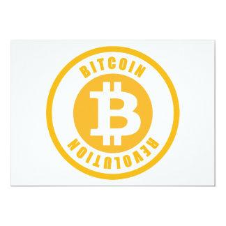 Bitcoin Revolution Personalized Invites