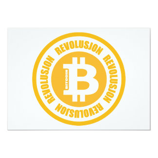 Bitcoin Revolution (Norwegian Version) Invitation