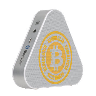 Bitcoin Revolution (Polish Version) Speaker