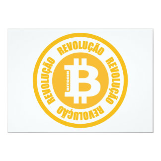 Bitcoin Revolution (Portuguese Version) Card