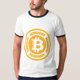 Bitcoin Revolution (Spanish Version) T-Shirt